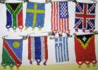 African Folklore Embroidery - Kidzpositive Flag Designs